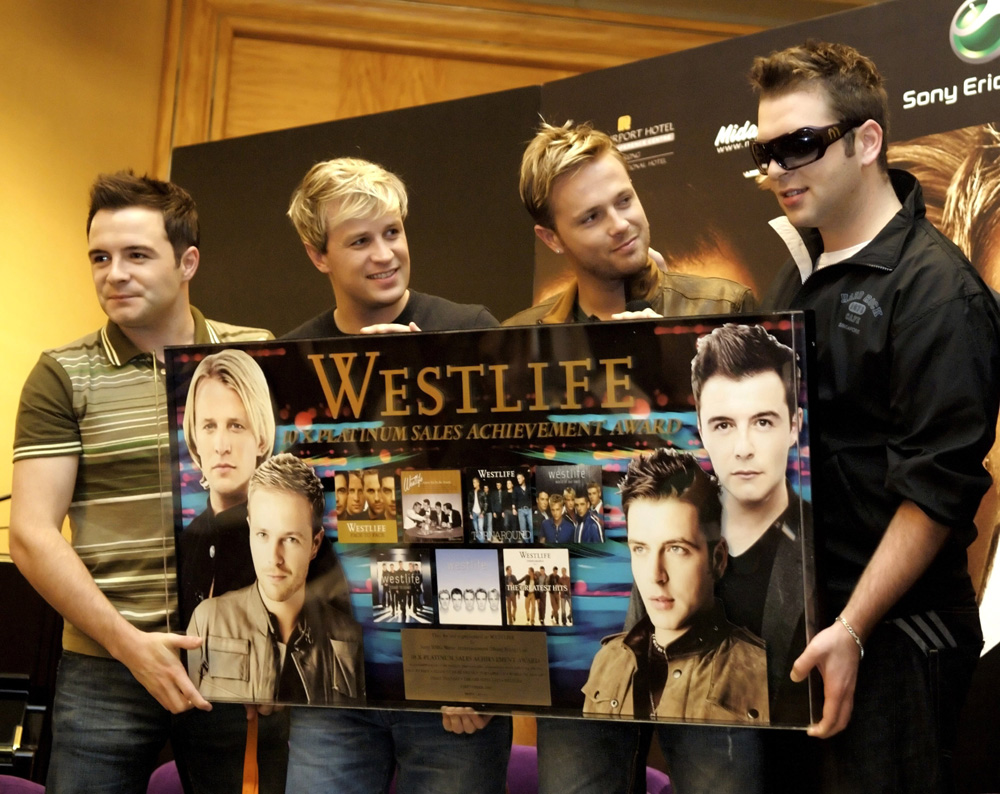 Image Result For Download Lagu Westlife
